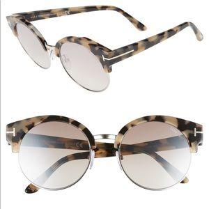 Tom Ford Alissa Sunglasses
